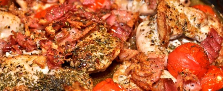 kyllingefilet opskrift